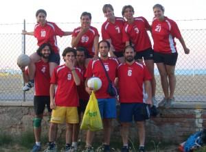 Torneo Volley Misto Riccione 2007
