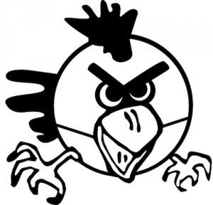 pollomagliettavector